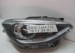 Фара. BMW 1-Series, F20