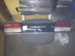 Вставка багажника. Toyota Aristo, JZS147
