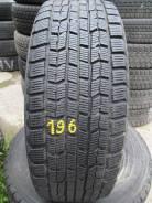 Goodyear Ice Navi Hybrid Zea. Зимние, без шипов, 2005 год, износ: 10%, 2 шт