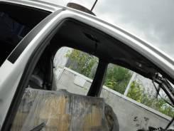 Уплотнитель стекла двери. Toyota Vitz, SCP90 Двигатель 2SZFE