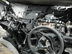 Проводка под торпедо. Toyota Vitz, SCP90 Двигатель 2SZFE