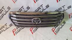 Решетка радиатора. Toyota Land Cruiser, J200