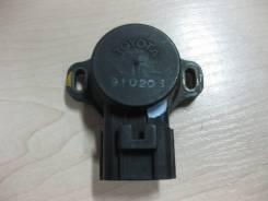 Датчик положения дроссельной заслонки. Toyota Vista Toyota Camry Prominent Toyota Camry Двигатель 1VZFE