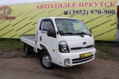 Kia Bongo III. Киа Бонго продам, 2 500 куб. см., 2 000 кг.