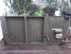 Дверь багажника. УАЗ 469 ГАЗ 53