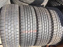 Dunlop SP LT 02. Зимние, 2014 год, износ: 5%, 4 шт