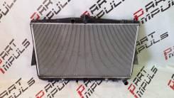 Радиатор охлаждения двигателя. Lexus RX270, GYL10, GYL16, GYL15 Lexus RX350, GYL16, GYL15, GYL10 Lexus RX450h, GYL15, GYL16, GYL10 Двигатель 2GRFXE