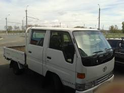 Toyota Toyoace. Toyota toyo ace, 2 800 куб. см., 1 500 кг.