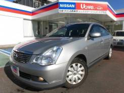 Фара. Nissan Bluebird Sylphy, NG11, KG11