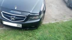 Реснички на Honda Accord 7 поколение (ABS пластик) Acura TSX. Acura TSX Honda Accord, CM5, CM6, CM2, CM3, CL9, CM1, CL7, CL8 Двигатели: K24A4, J30A5...