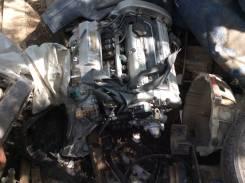 Продажа двигатель на Mitsubishi RVR Sport GEAR N23W 4G63