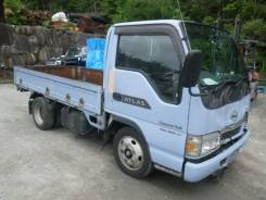 Nissan Atlas. AKR81E, 4HL1