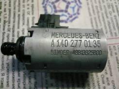 Клапан вакуумный. Mercedes-Benz