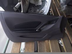 Обшивка двери. Toyota Celica, ZZT231, ZZT230 Двигатели: 2ZZGE, 1ZZFE