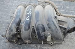 Коллектор впускной. Toyota RAV4, ACA30 Двигатель 1AZFE
