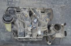 Коллектор впускной. Suzuki Grand Vitara, TD54 Двигатель J24B