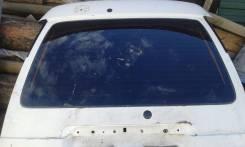 Стекло заднее 5-ой двери на Toyota Lite Ace Noah