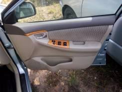 Обшивка двери Nissan PRESAGE