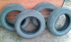 Toyo Teo Plus. Летние, 2012 год, износ: 30%, 4 шт