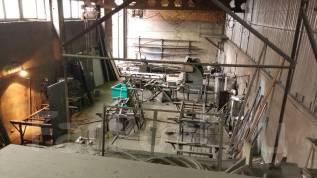Производственно-складское здание с административной пристройкой. 344 кв.м., улица Бородинская 46/50, р-н Вторая речка. Вид из окна