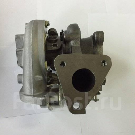 Турбина. Nissan Patrol, Y61 Nissan Safari, WYY61 Двигатели: RD28TI, TB48DE, ZD30DDTI. Под заказ