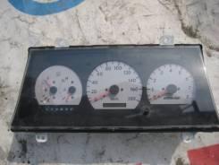 Панель приборов. Toyota Grand Hiace, VCH16 Двигатель 5VZFE