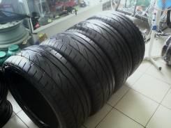 Bridgestone Potenza RE002 Adrenalin. Летние, 2015 год, износ: 5%, 4 шт
