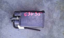 Фильтр паров топлива. Lexus RX350, GSU35, MCU35 Toyota Harrier, MCU35W, GSU35W, MCU35, GSU35 Двигатели: 2GRFXE, 2GRFE, 2GRFKS