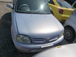 Nissan March. K11, CG10DE