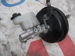 Цилиндр главный тормозной. Toyota Grand Hiace, VCH16 Двигатель 5VZFE