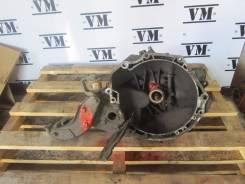 Механическая коробка переключения передач. Daewoo Nexia Daewoo Espero Двигатели: A15SMS, G15MF, F15MF, A15MF, C20LE, C18LE