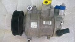 Компрессор кондиционера. Audi: A3, TT, Q3, TTS, S3