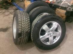R17 Колеса На зимней резине для Mercedes Benz ML W163 Без пробега порф. 8.0x17 5x112.00 ET48