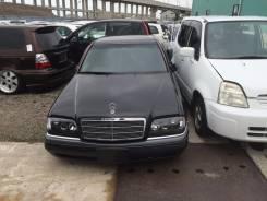Mercedes-Benz C-Class. C200, M111 945