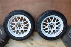 Sparco. 6.5x15, 4x100.00, 4x114.30, ET45, ЦО 74,0 мм.