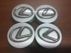 "Колпаки на литые диски. Lexus (К69). Диаметр 17"", 1 шт."