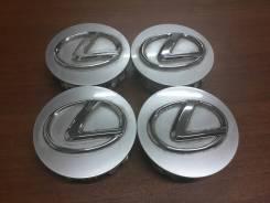 "Колпаки на литые диски. Lexus. (К63). Диаметр 17"", 1 шт."