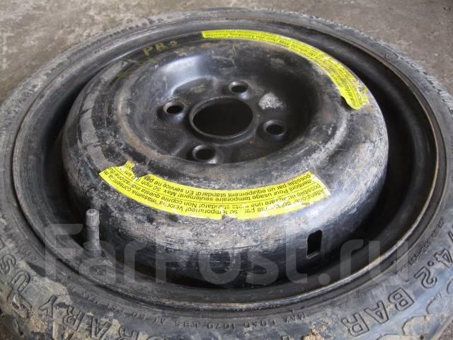 """Докатка (запасное колесо) R14 Passat B3. x14"""""""