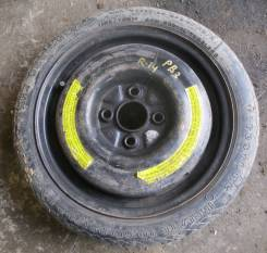 Докатка (запасное колесо) R14 Passat B3. x14