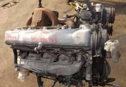 Двигатель в сборе. Mazda Bongo Brawny, SR5AM