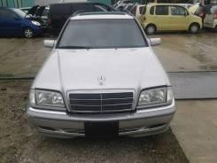Mercedes-Benz C-Class. W202, 112910 30 500792