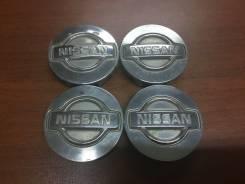 "Колпаки на литые диски. Nissan (К53). Диаметр 15"", 1 шт."