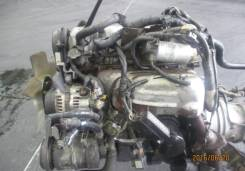 Продажа двигатель на Mazda Bongo Brawny SK56M WL 4646963 EFI