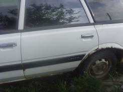 Дверь боковая. Subaru Leone