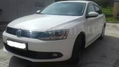 Volkswagen Jetta. 2012 полный комплект