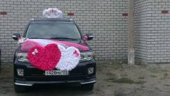 Аренда свадебного авто с водителем