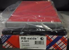 Фильтр воздушный RB-Exide A-927. В наличии! 16546AA020, 16546AA050