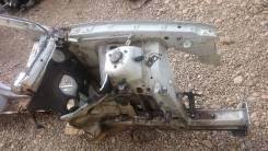 Лонжерон. BMW X5, E53