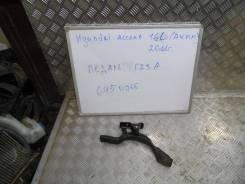 Педаль акселератора. Hyundai Accent
