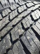 Bridgestone Dueler. Летние, 2015 год, без износа, 4 шт